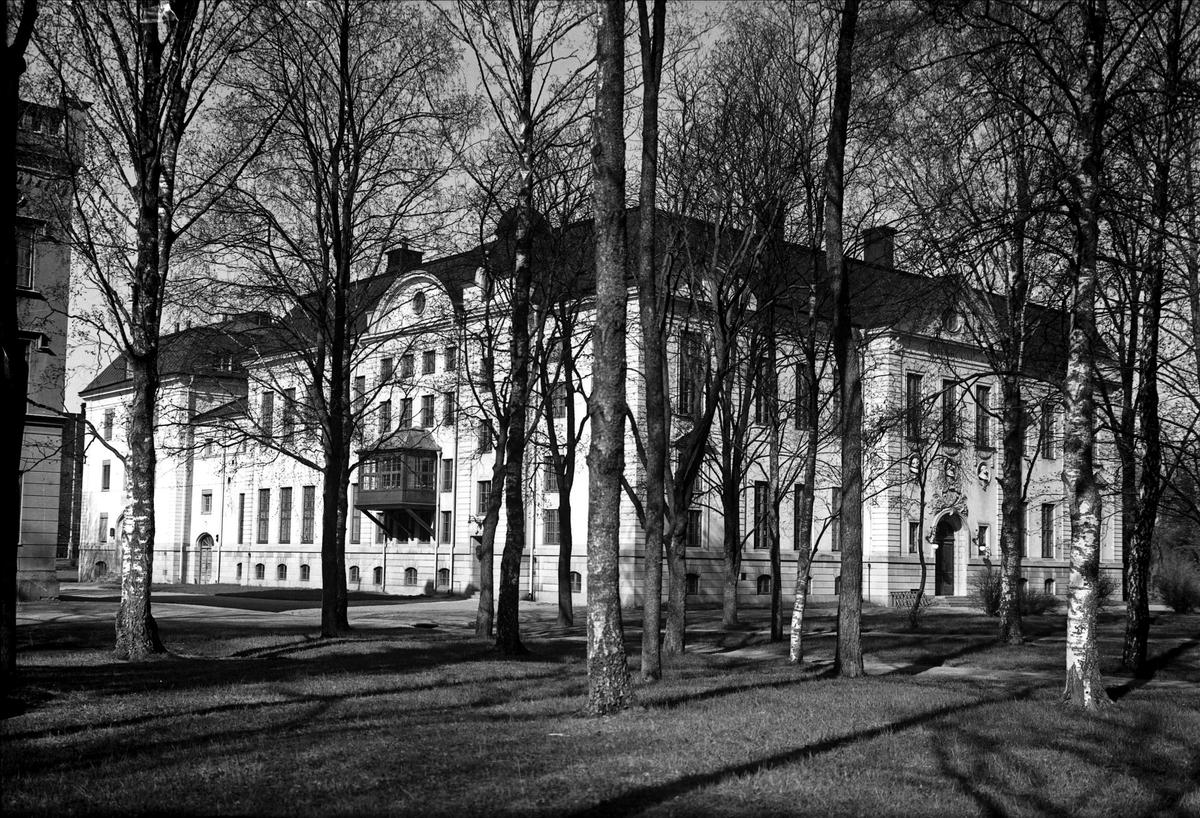 Kemikum vid Engelska parken, Kåbo, Uppsala