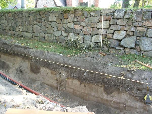 Begravdes 100 ar sedan identifierad