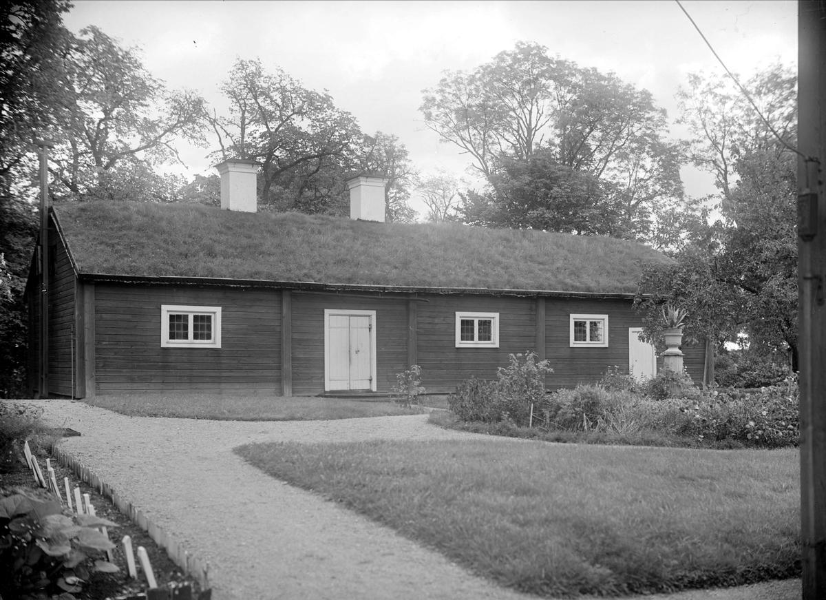 Linnés Hammarby, Danmarks socken, Uppland
