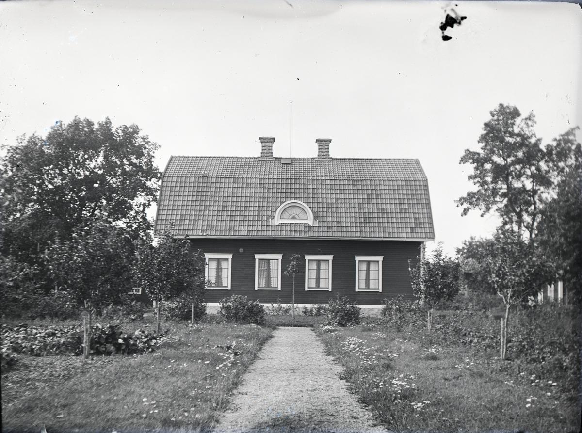 Sigurd Erikssons gård i Björnome by, Gryta socken, Uppland