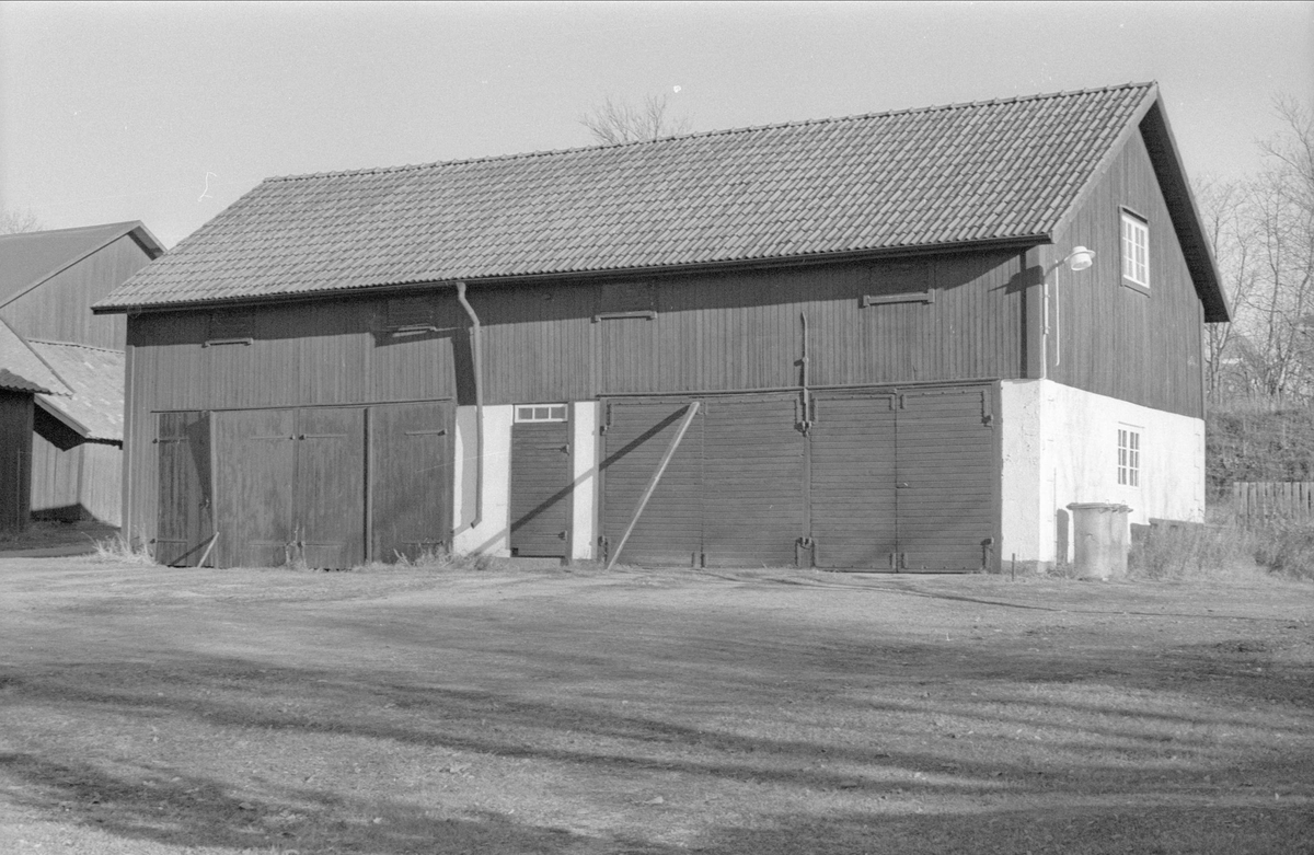 Lider, Stora Myrby, Gamla Uppsala 75:2, Gamla Uppsala, Gamla Uppsala socken, Uppland 1978