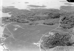 Torslanda på Hisingen, sent 1930-tal