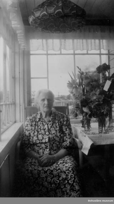 Gerda Bohlin (1886 - 1958)