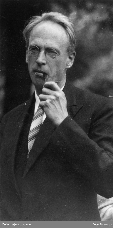 Werenskiold, Dagfin (1892 - 1977)
