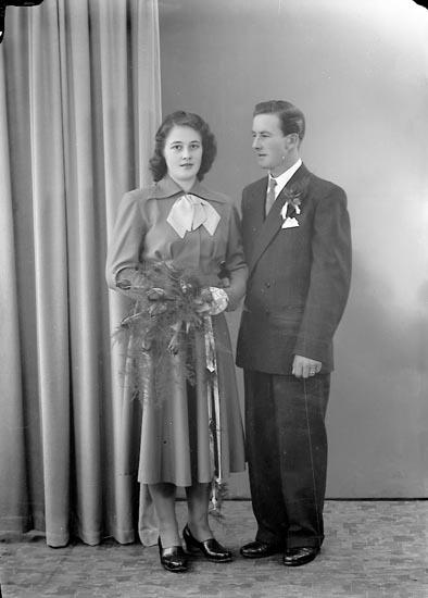 "Enligt fotografens journal nr 7 1944-1950: ""Alexandersson, Herr Arnold Kollugneröd""."