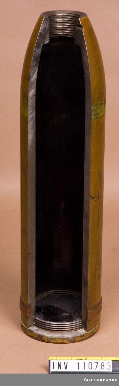 12 cm spränggranat m/1907-22