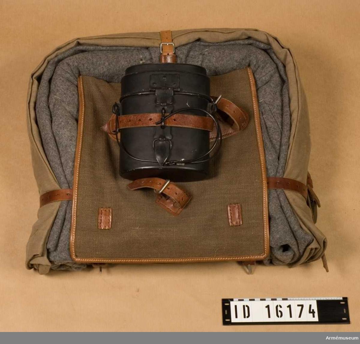 Ränsel m/1905
