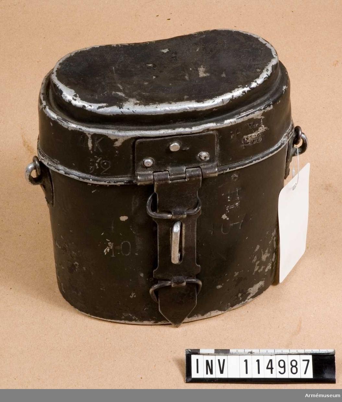 Kokkärl m/1895
