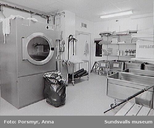 Sidsjöns sjukhus