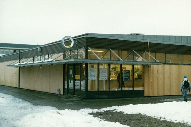 Postkontoret 421 09 Västra Frölunda Bergskristallgatan 50