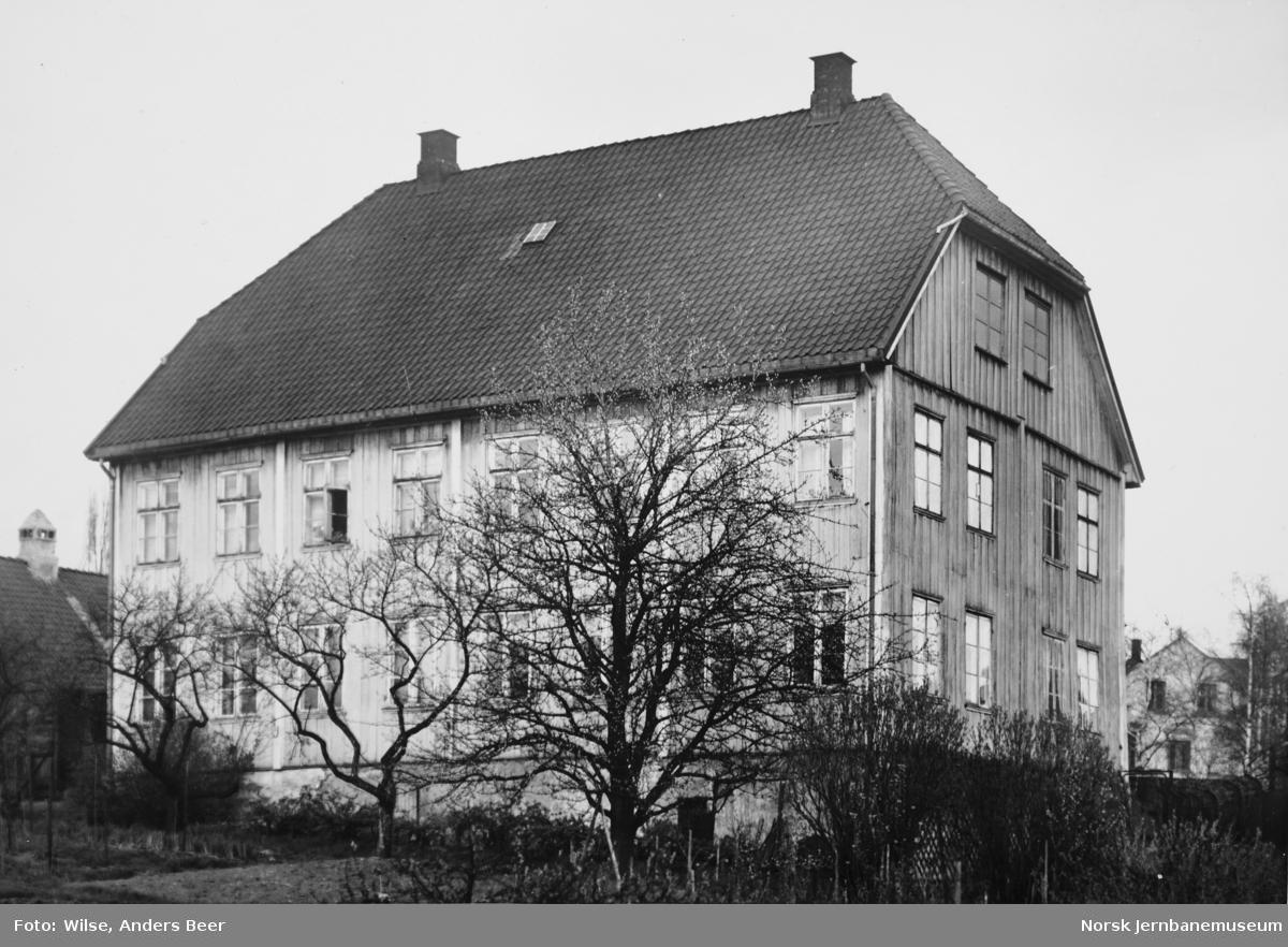 Saxegården på Loenga