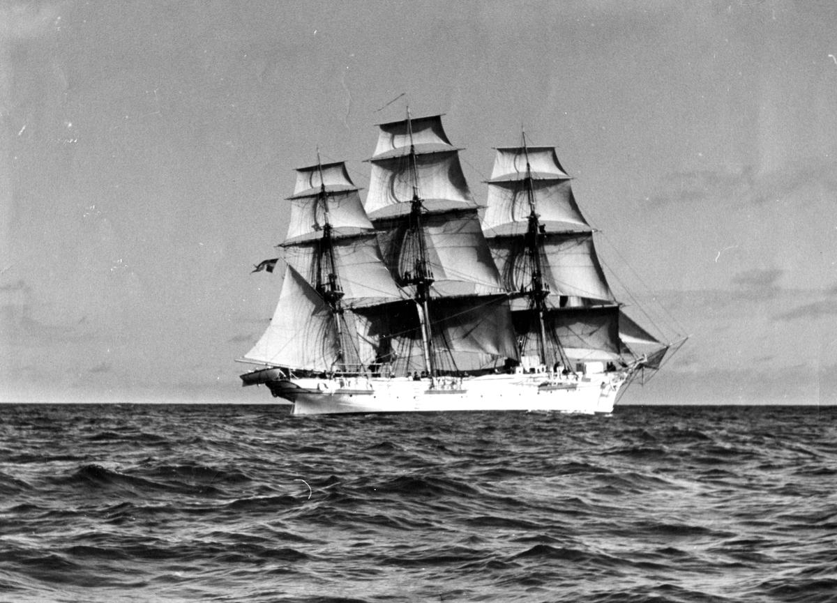 Fartyg: JARRAMAS                        Övrigt: Jarramas.