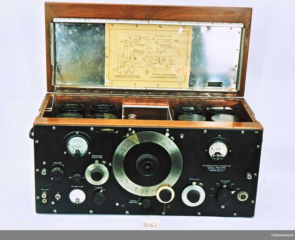 100 KHz - 25 MHz