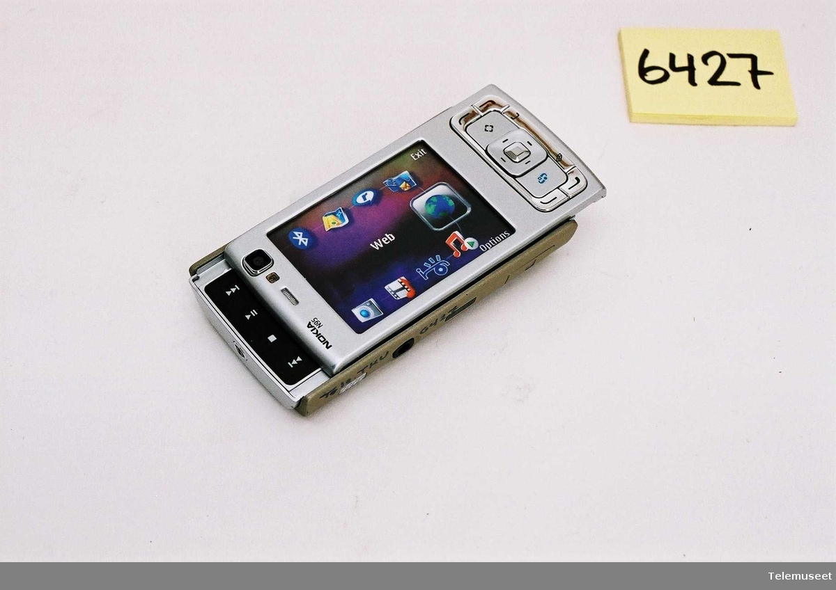 DUMMY Nokia N95