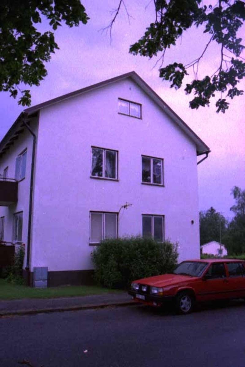 Fd bostadshus nu förråd   Jungfrubäret Borås