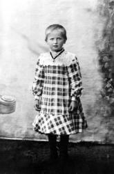 Anna Kvisterøy Møllevik