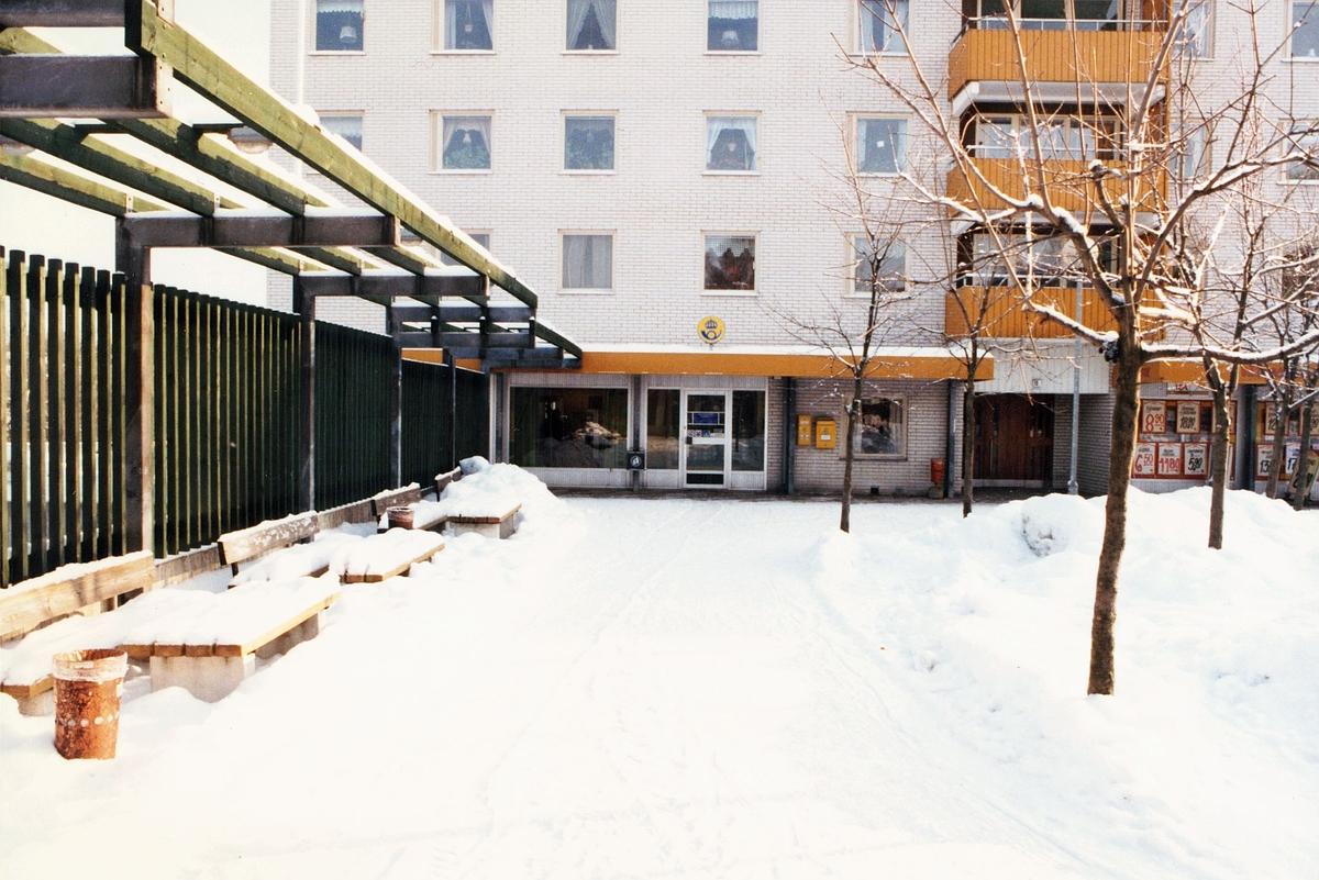 Postkontoret 136 04 Handen Sågenvägen 10