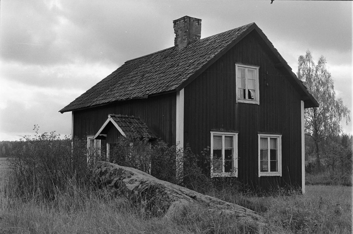 Bostadshus, Stora Sundby, Tibble-Sundby 3:1, Skogs-Tibble socken, Uppland 1985