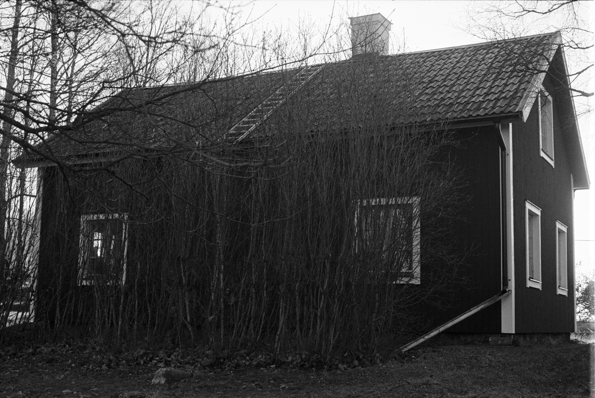Bostadshus, Vindhem, Skillsta 2:8, Skogs-Tibble socken, Uppland 1985