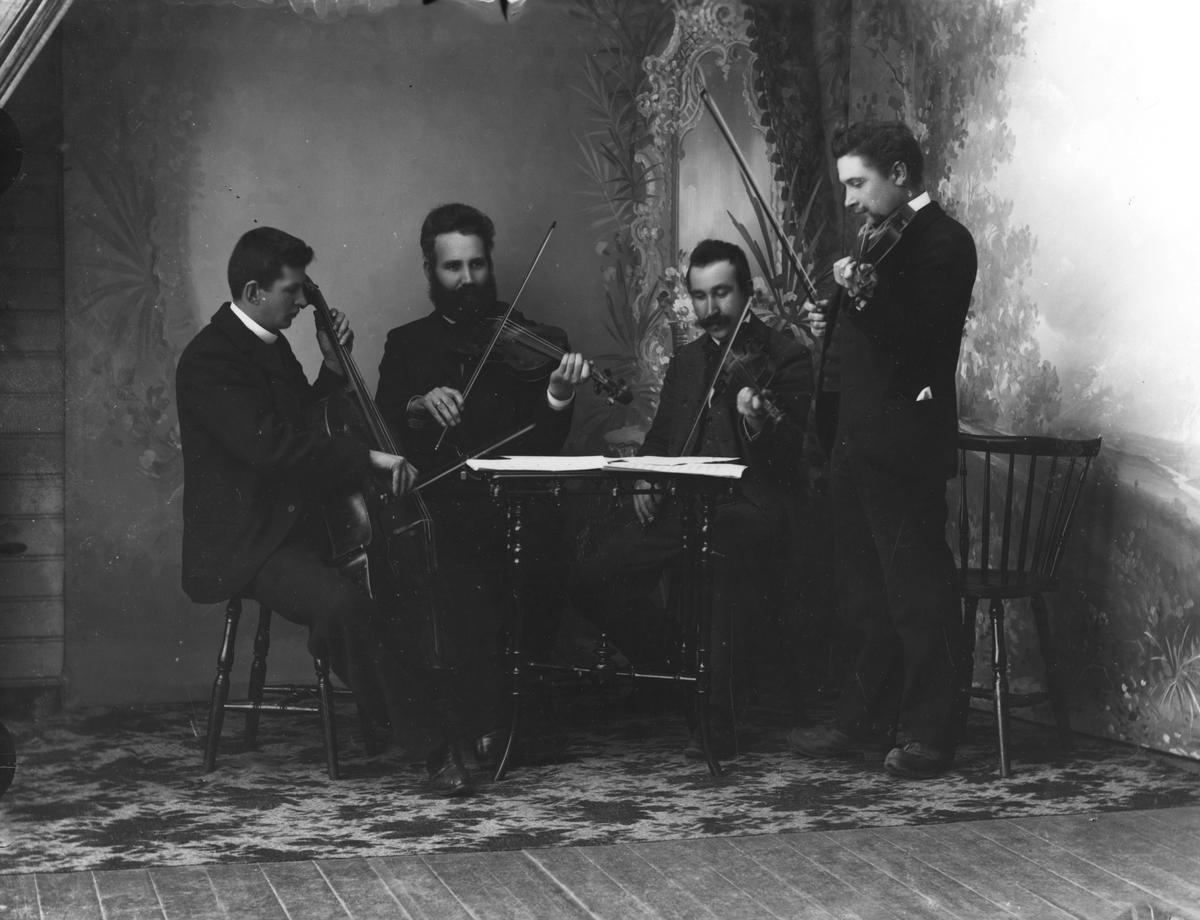 Musikere