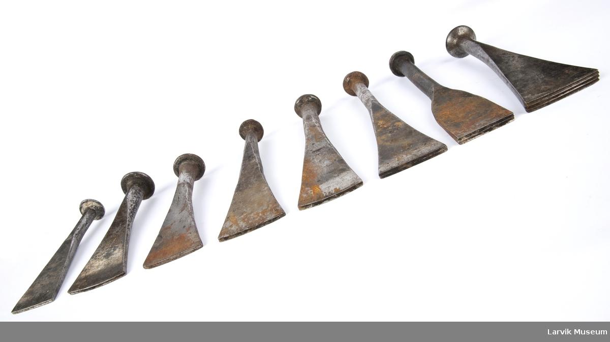 Div. tømmermannsverktøy