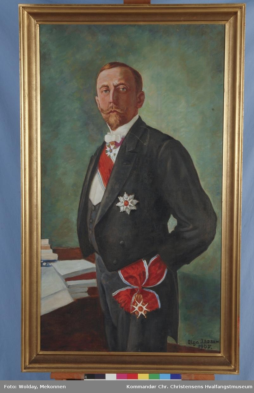 Amundsen, Roald (1872 - 1928)