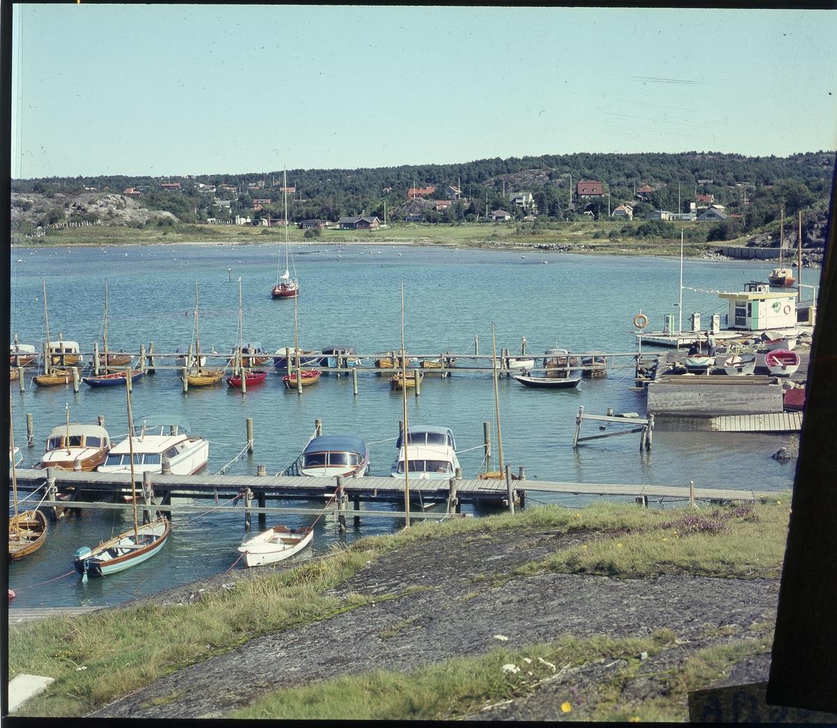 Hovås  Båthamn