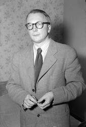 Ragnar Kvam