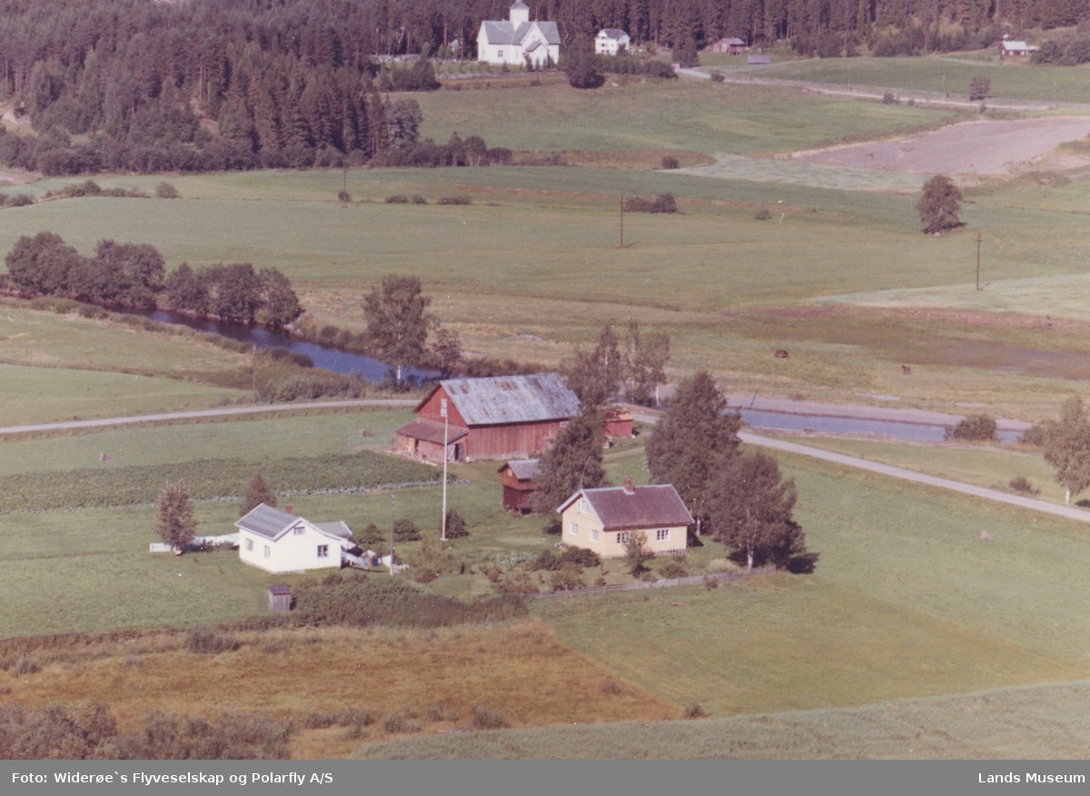 Flyfoto Øiom