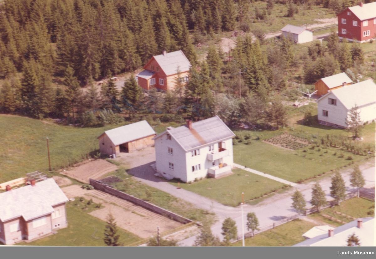 Flyfoto Torpavegen 12, Dokka