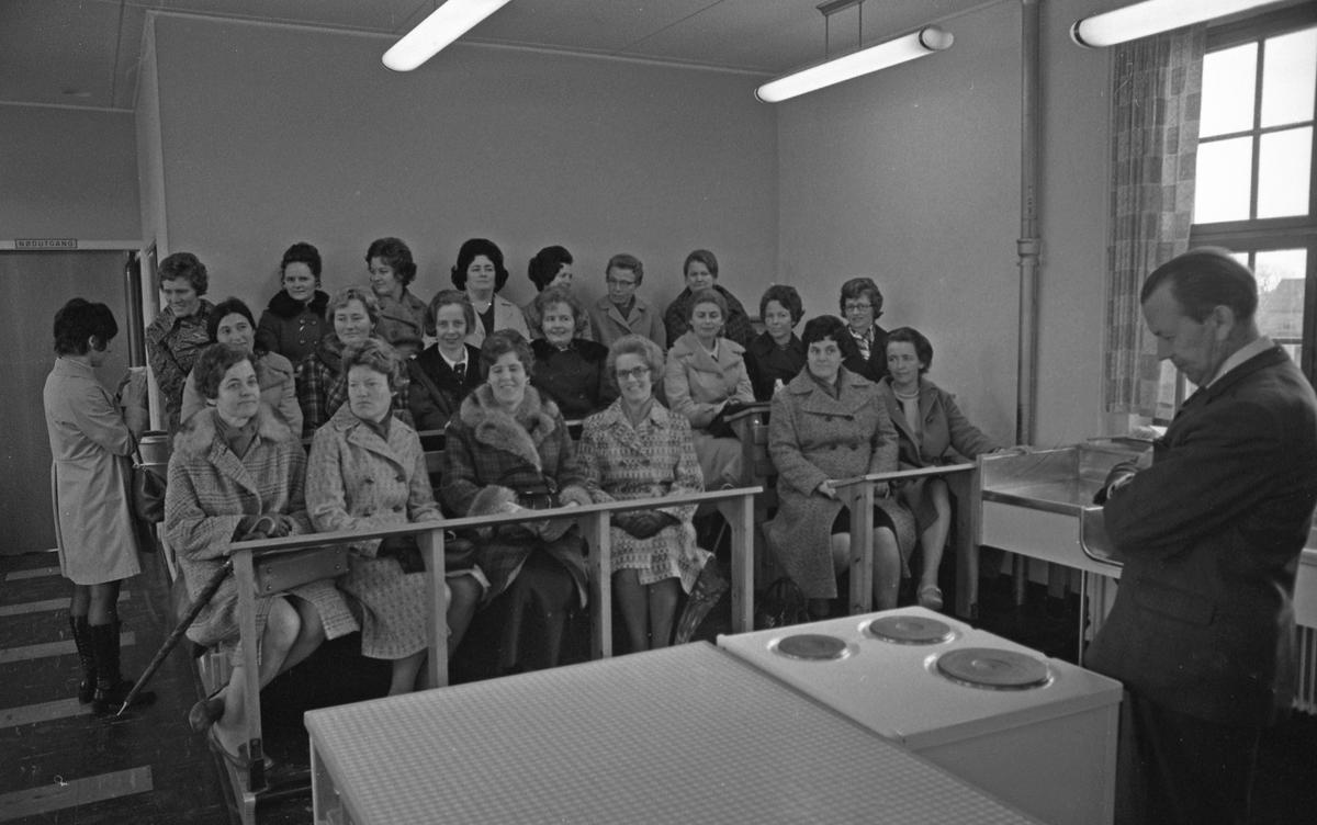 Skoleklasse - Hauge skole.