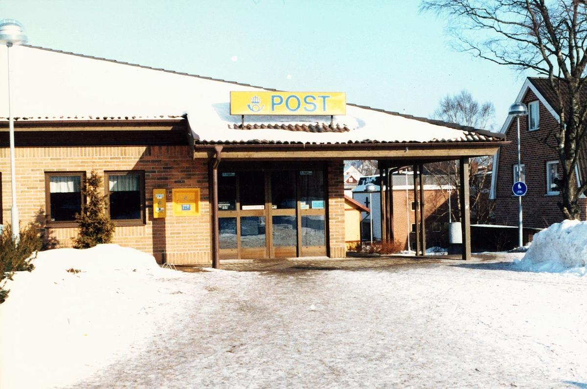 Postkontoret 335 00 Gnosjö Köpmansgatan 11