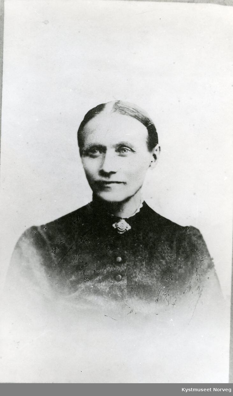 Martha Gurine Gjertsen Røed