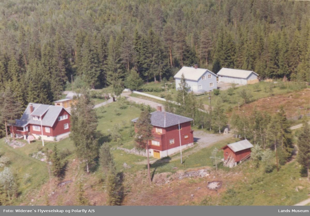 Flyfoto Villavegen