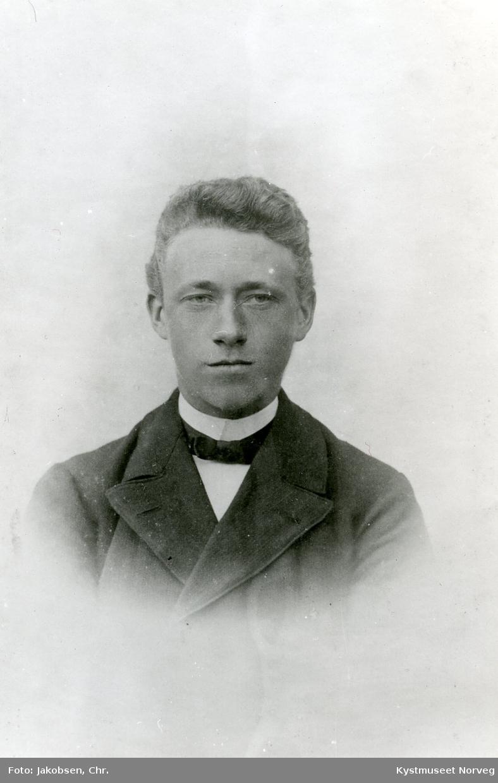 Olaus Aagaard