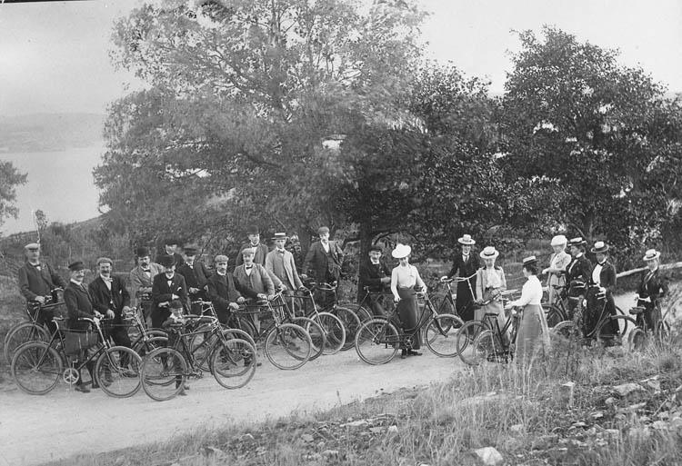 Uddevalla cykelsällskap