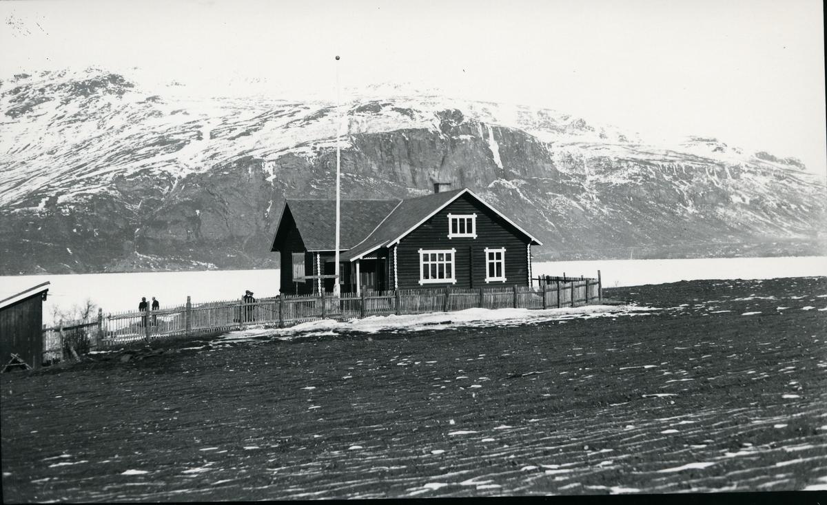 Torsheim forsamlinghus, Vang i Valdres.