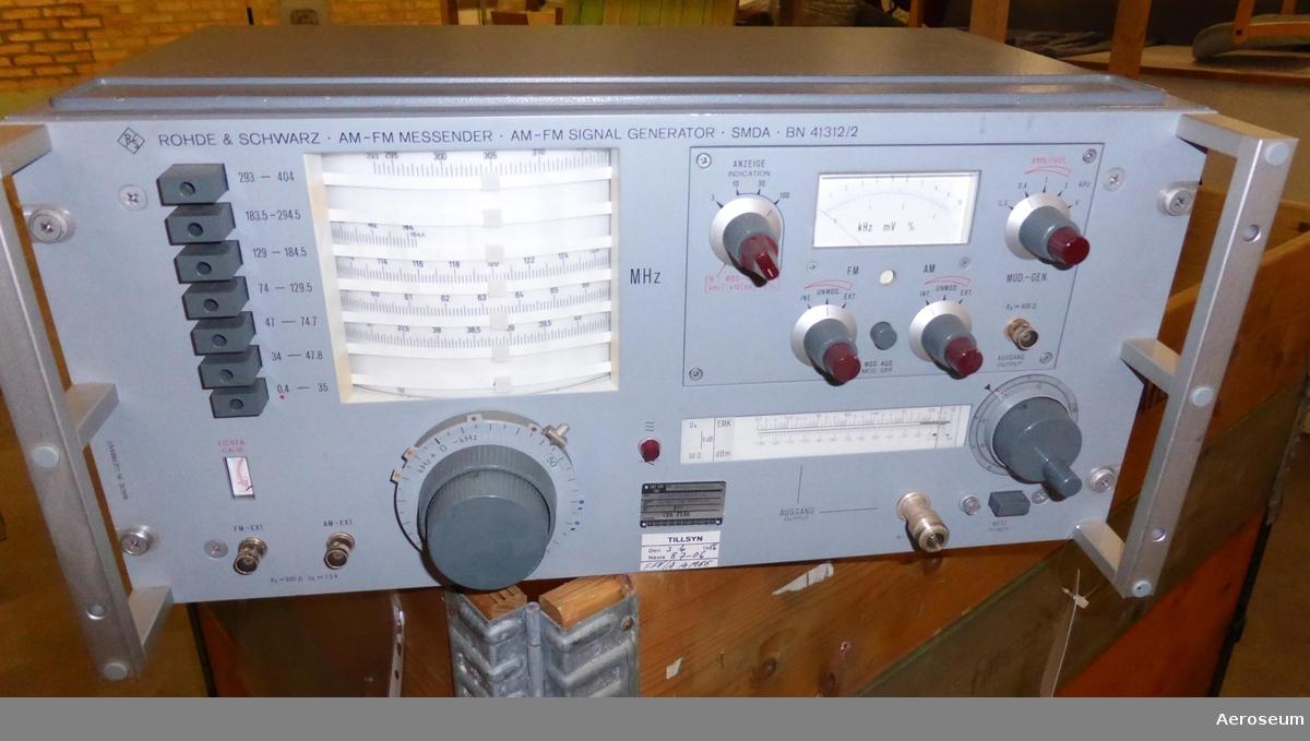 Signalgenerator