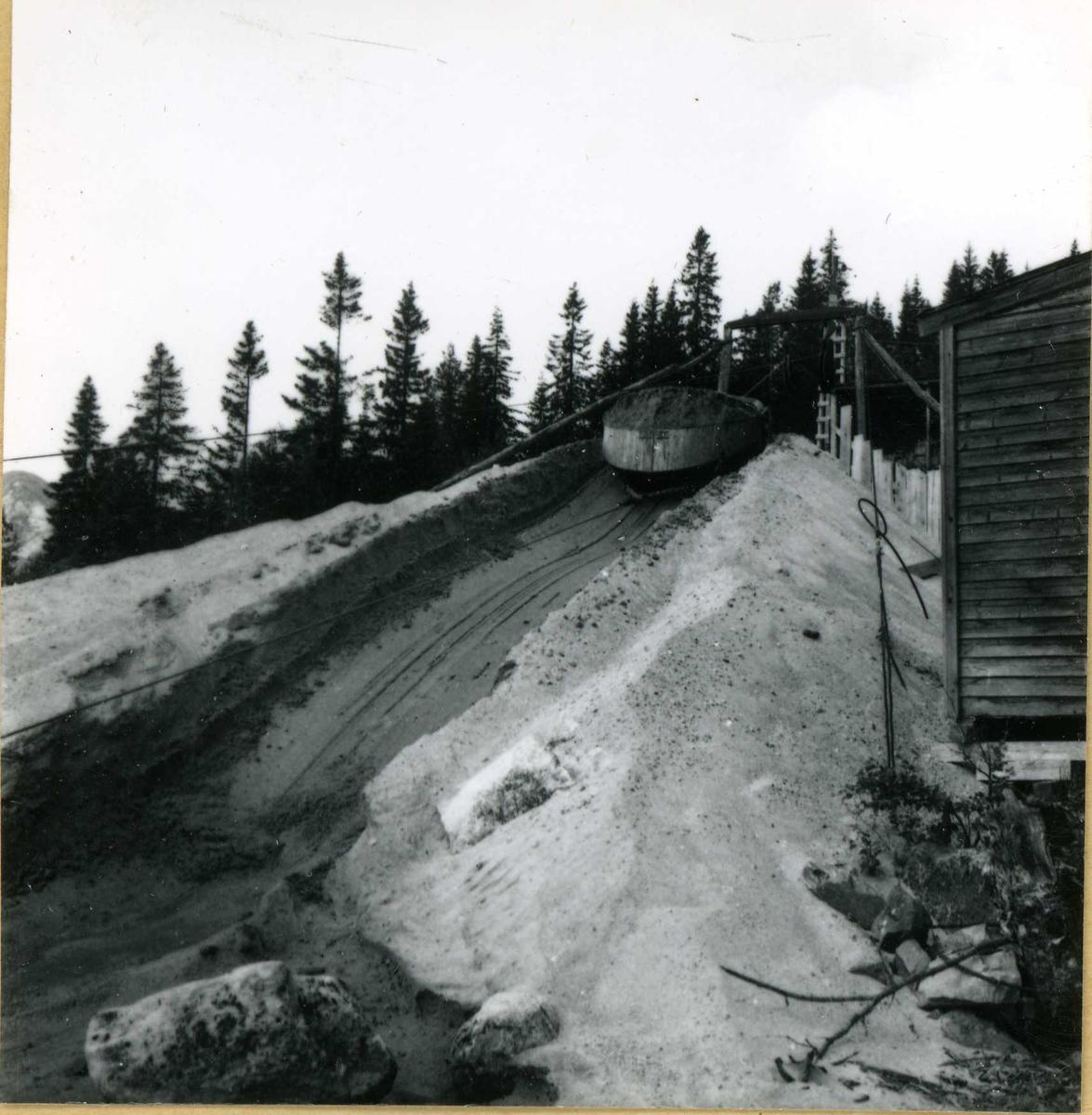 Kraft området. Fellesanlegg (106)