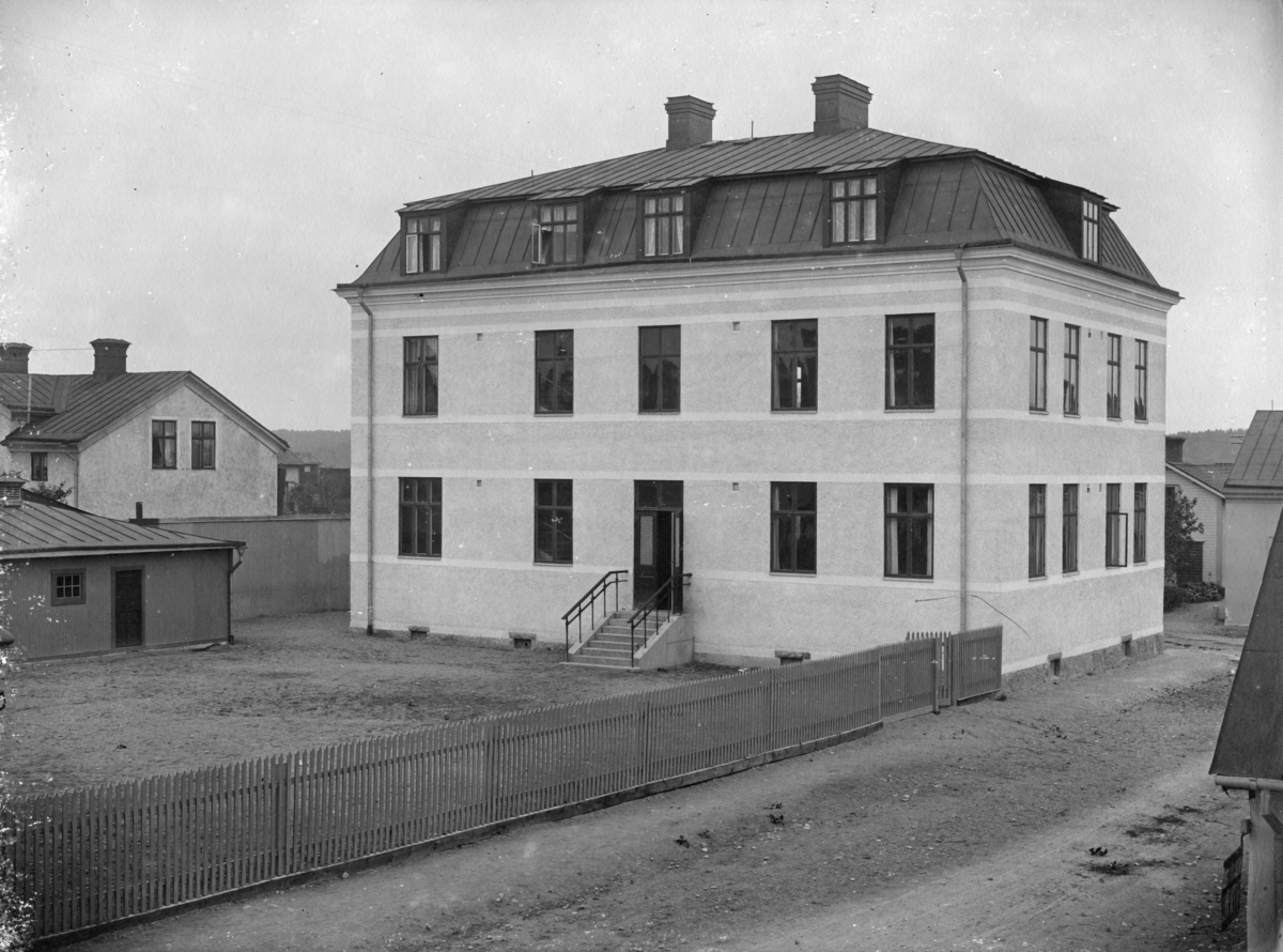 Katrineholm - Wikiwand