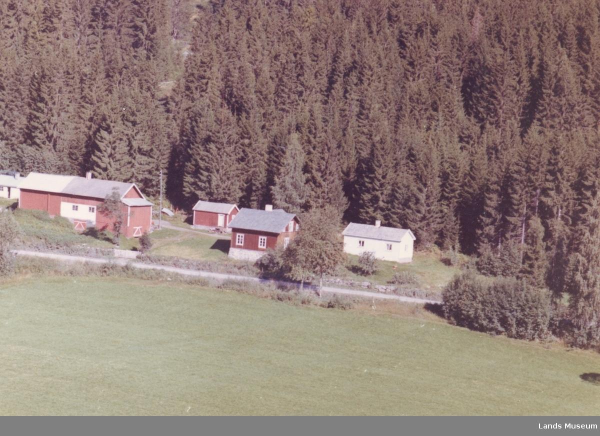 Flyfoto Steinsveen