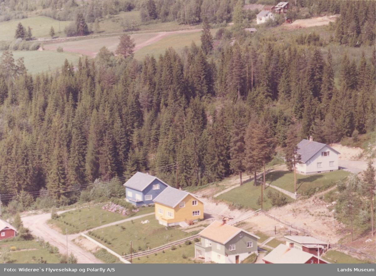 Flyfoto Smebyfeltet