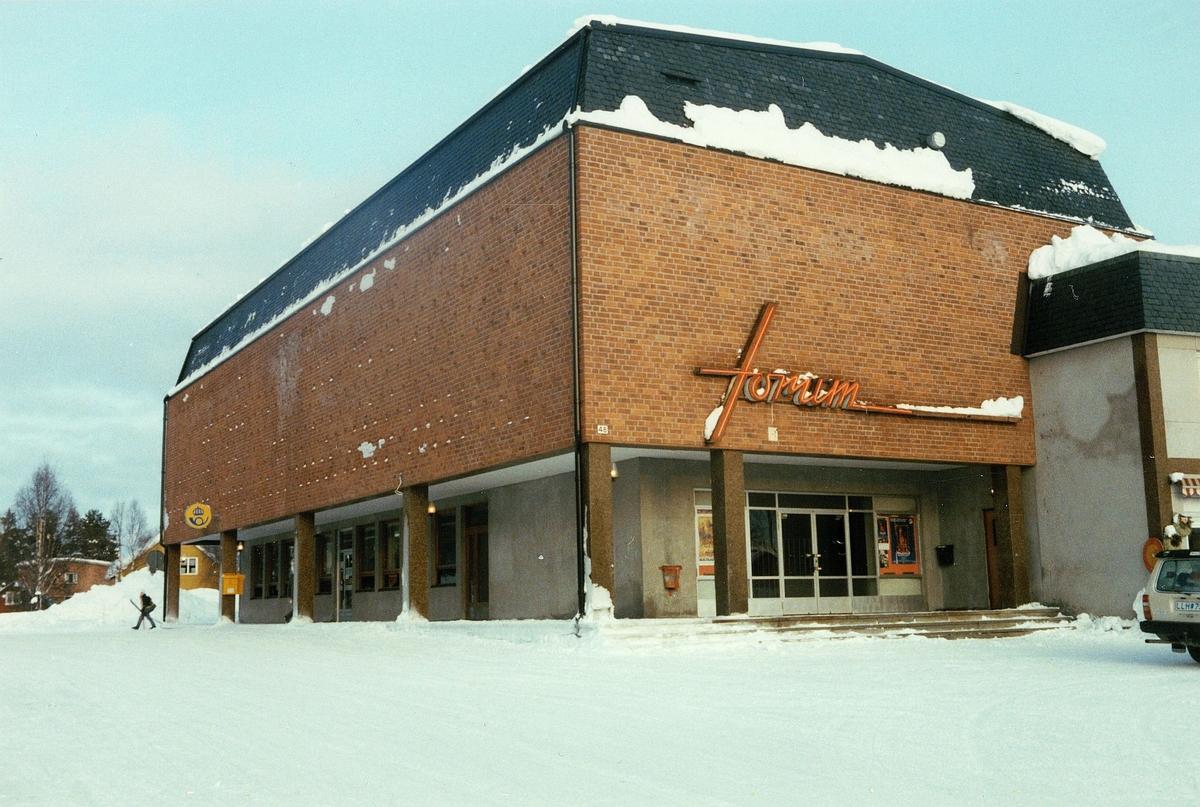 Postkontoret 930 70 Malå
