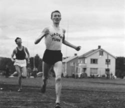 Friidrett i Kirkenes 1959