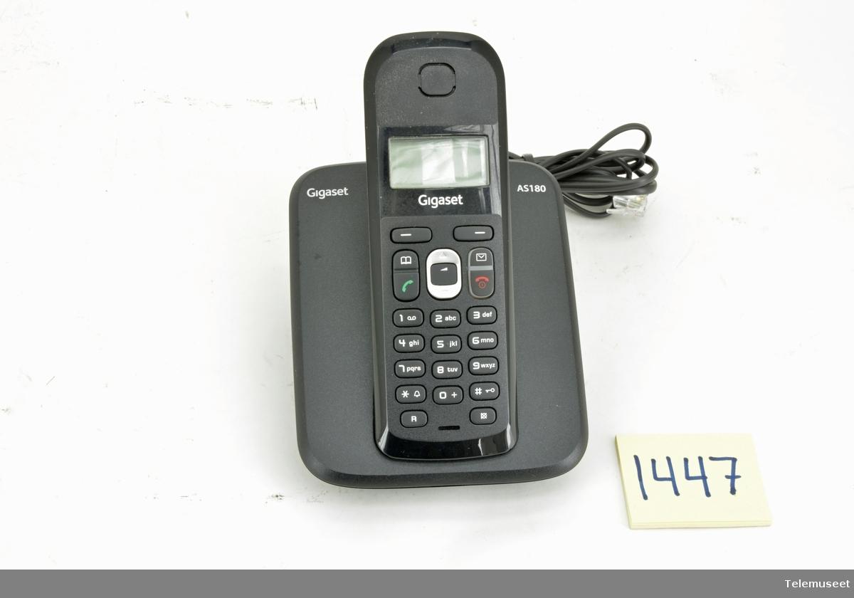Dokking stasjon AS180 Telefon AS18H