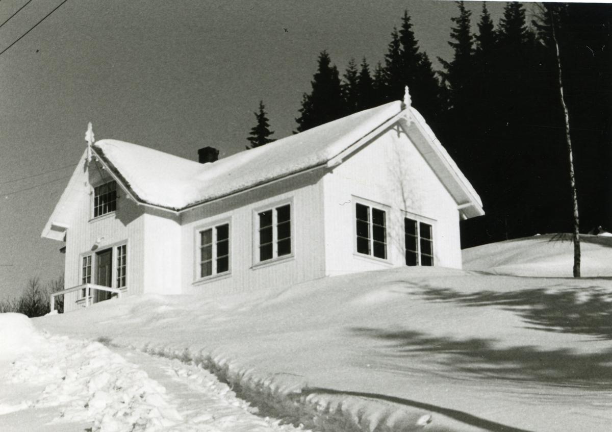 Veneheimen bedehus, nordre Hedalen. Innviet i 1914.