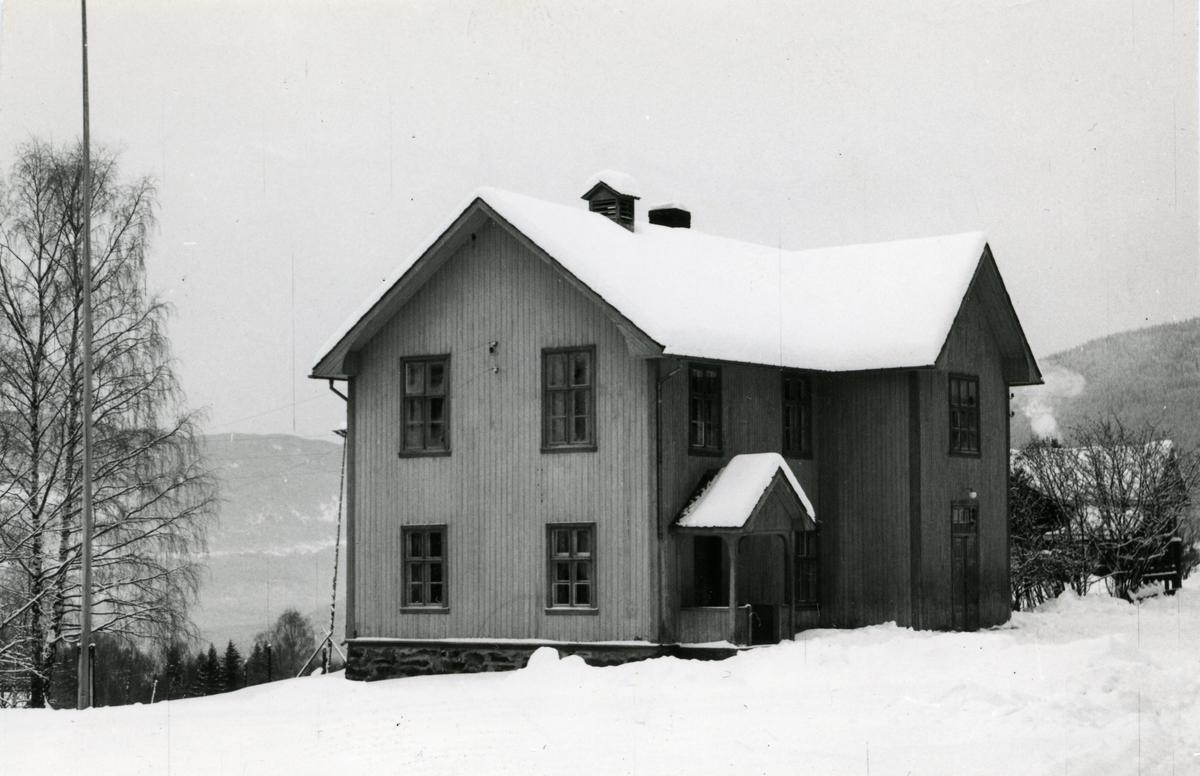 Åbjør skule, Nord-Aurdal