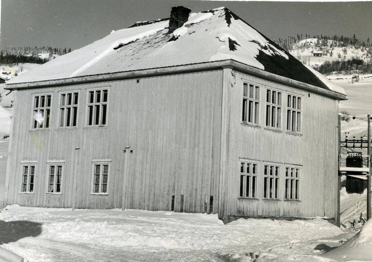 Skrautvål skule, Nord-Aurdal.