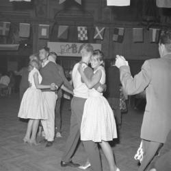 Dans i Lysekil