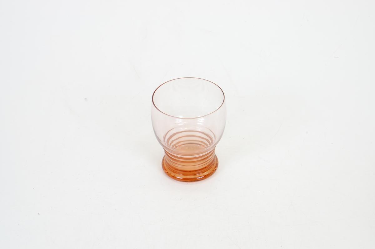 Glass, 8 stk, del av EB.04305.1-3
